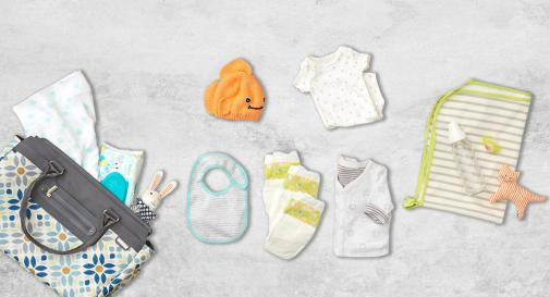 What To Put In Your Diaper Bag